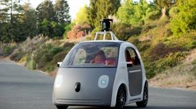 Boston testing self-driving cars