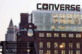 Converse office space in Boston