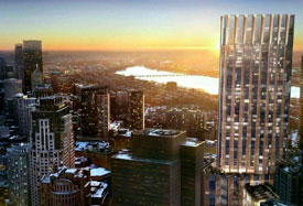 Winthrop Square redevelopment